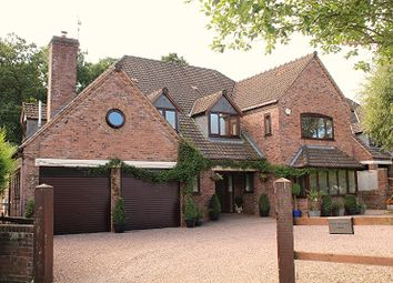 Thumbnail 5 bed detached house for sale in Button Oak, Bewdley