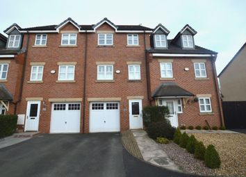 Thumbnail 4 bed property for sale in Sydney Road, Crewe