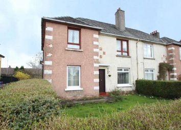 Thumbnail 2 bed flat for sale in Highfield Drive, Kelvindale, Glasgow