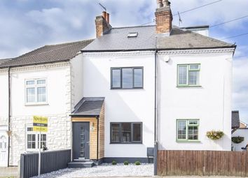 3 bed terraced house for sale in Station Road, Ratby, Leicester, Leicestershire LE6