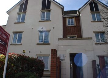 Thumbnail 2 bed flat to rent in Birmingham Road, Stratford Upon Avon