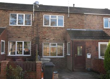 Thumbnail 2 bed terraced house for sale in Alma Place, Spilsby, Lincolnshire