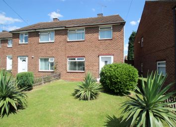 3 bed semi-detached house for sale in Proffitt Avenue, Courthouse Green, Coventry CV6