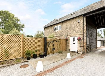 Thumbnail 5 bed barn conversion for sale in Hobbs Court, Bilsham Road, Arundel