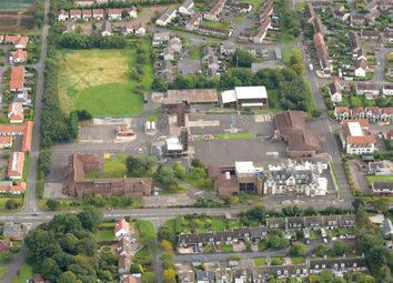 Thumbnail Commercial property for sale in Scottish Fire, Gullane