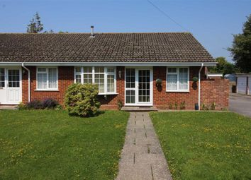 Thumbnail 2 bed bungalow for sale in Shenstone Court, New Milton, Hampshire