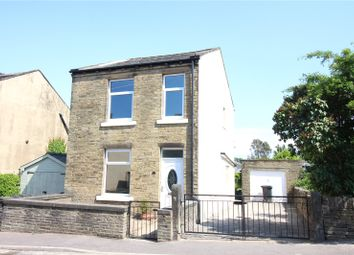 Thumbnail 3 bed detached house for sale in Crowtrees Lane, Rastrick, Brighouse