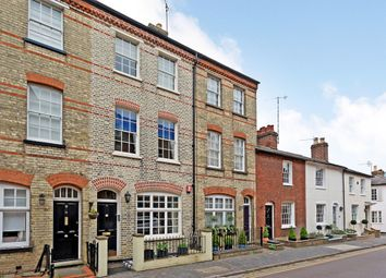 Thumbnail 5 bed town house to rent in Spicer Street, St.Albans