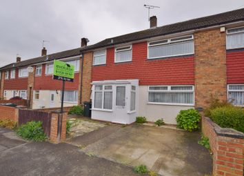 Thumbnail 3 bed terraced house to rent in Crownfield Road, Ashford
