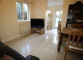 3 bed maisonette to rent in Clifford Gardens, London NW10