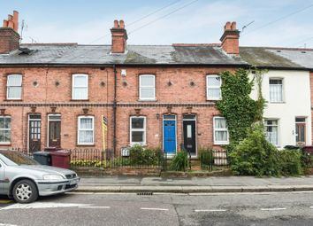 Thumbnail 3 bed terraced house for sale in Elgar Road, Reading