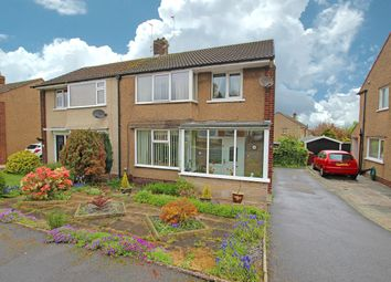 Thumbnail 3 bed semi-detached house for sale in Kentmere Drive, Blackburn
