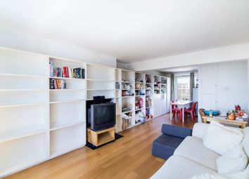 Thumbnail 3 bed flat to rent in Islip Street, Kentish Town