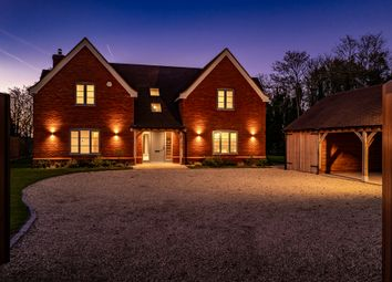 Thumbnail 4 bed detached house to rent in Braemar House, Lewknor