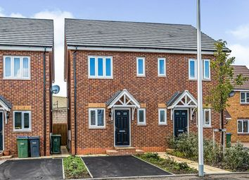 Thumbnail 2 bed semi-detached house to rent in Thomas Cox Wharf, Tipton