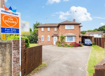 Thumbnail 3 bed detached house for sale in Ramsgate Road, Broadstairs