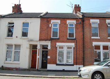 Thumbnail 2 bed terraced house for sale in Manfield Road, Abington, Northampton