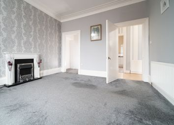 Thumbnail 1 bed flat for sale in Holmscroft Street, Greenock