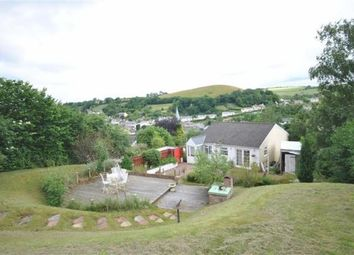 Thumbnail 2 bed detached house to rent in Dennington Hill, Swimbridge, Barnstaple