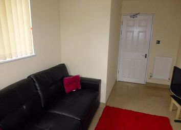 Thumbnail Room to rent in Ruskin Avenue, Stratton St Margaret, Swindon, Wiltshire