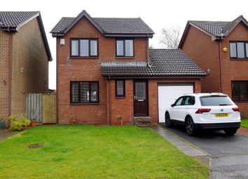 Thumbnail 3 bed detached house for sale in Murray Place, Ayr