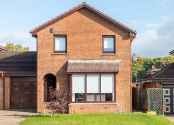 Thumbnail 4 bed property for sale in 44 Ladeside Close, Newton Mearns
