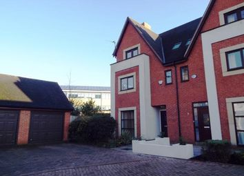 Thumbnail 4 bed semi-detached house for sale in Derwent Avenue, Chorlton Cum Hardy, Manchester, Greater Manchester