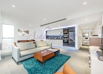Thumbnail 3 bed flat to rent in Dollar Bay Place, London