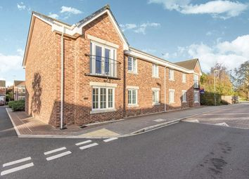 Thumbnail 2 bed flat to rent in Moat Way, Brayton, Selby