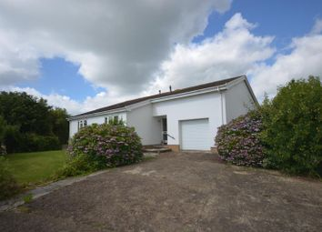 Thumbnail 4 bed bungalow to rent in The Coppice, Dawlish