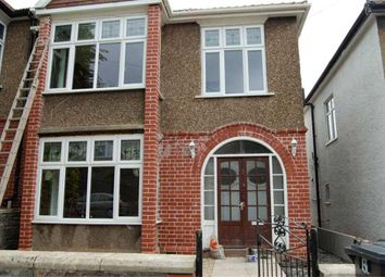 Thumbnail 4 bed semi-detached house to rent in Cranbrook Road, Bristol
