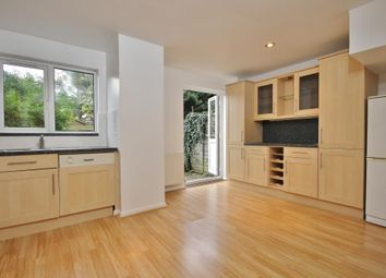 Thumbnail 4 bed terraced house to rent in Crowthorne Close, Southfields