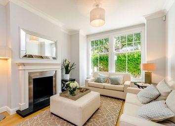 Thumbnail 4 bed terraced house for sale in Bassingham Road, Wandsworth
