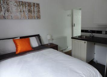 Thumbnail Studio to rent in 79 Norfolk Road, Erdington, Birmingham, West Midlands