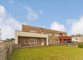 Thumbnail 3 bed flat for sale in Muirdykes Road, Glasgow, Lanarkshire