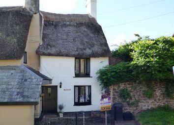 Thumbnail 2 bed cottage for sale in Kirkham Street, Paignton, Devon