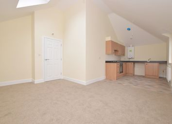 Thumbnail 1 bed flat to rent in Main Road, Southbourne, Emsworth