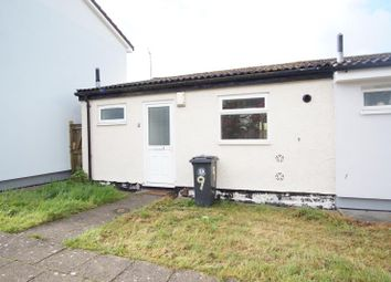 Thumbnail 2 bed bungalow to rent in Campian Walk, Knowle, Bristol