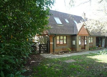 Thumbnail 2 bed cottage to rent in Blackmill Lane, Norton, Chichester