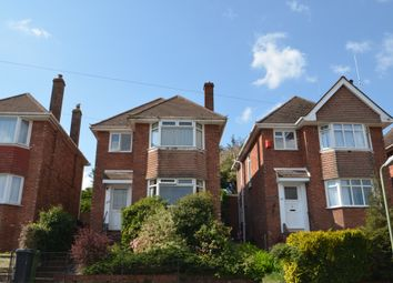 Thumbnail 2 bedroom detached house for sale in Cowick Hill, Exeter