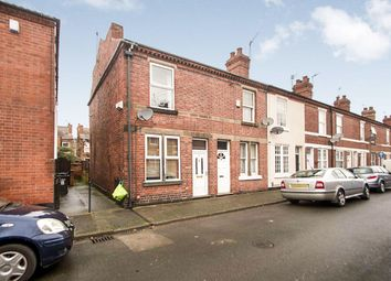 Thumbnail 2 bedroom semi-detached house for sale in Hamilton Road, Long Eaton, Nottingham