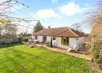 Thumbnail 3 bed detached bungalow for sale in Church Land Estate, Off Appletree Road, Chipping Warden, Northamptonshire