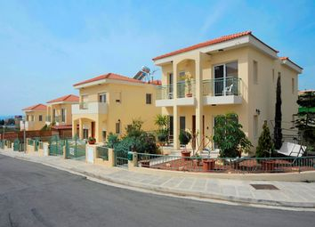 Thumbnail 3 bed villa for sale in Moutayiaka, Mouttagiaka, Limassol, Cyprus