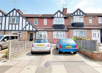 Thumbnail 3 bed terraced house for sale in Princes Avenue, Enfield
