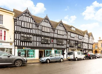 Thumbnail 2 bed flat to rent in High Street, Stratford-Upon-Avon