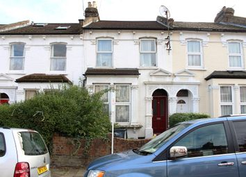 Thumbnail 3 bed terraced house for sale in Lothair Road North, Finsbury Park