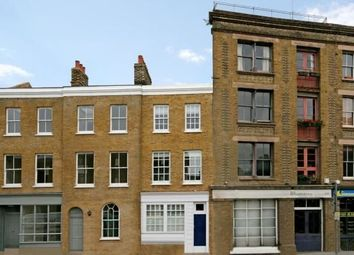 Thumbnail 3 bed terraced house to rent in Southwark Bridge Road, London Bridge