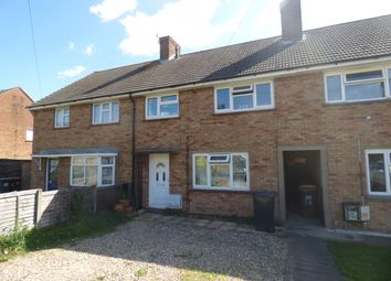 Thumbnail 3 bed terraced house to rent in Tithe Barn Road, Wootton
