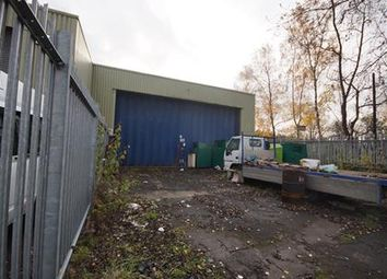 Thumbnail Light industrial for sale in Unit 9, Emlyn Street, Bolton, Lancashire