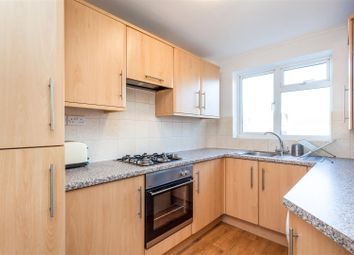 Thumbnail 2 bedroom flat for sale in Wolstonbury Court, Burgess Hill